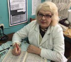 Мельник Надежда Николаевна, врач-терапевт участковый - фото 1