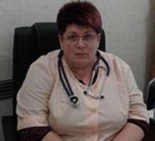 Мороз Ольга Андріївна, сімейний лікар - фото 1