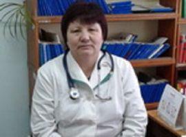 Гайдай Галина Іванівна, сімейний лікар фото
