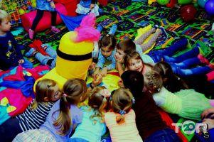HappyBaby, центр розваг та розвитку - фото 1