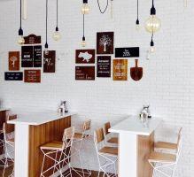 The Kitchen, кафе-піцерія - фото 1