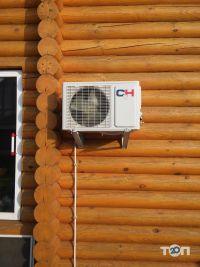 Експерт Клімат Сервіс, системи кондиціонування та вентиляції - фото 10