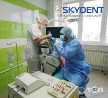 Skydent, клініка лазерної стоматології - фото 2
