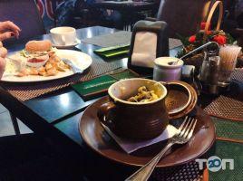 Три Гусі, кафе - фото 2