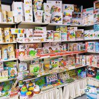 Тотоша, магазин дитячих розвиваючих іграшок - фото 9