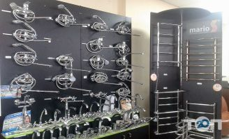 Аква-Дім, спеціалізований склад-магазин сантехніки та теплотехніки - фото 10