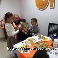 Orange, дитячий клуб - фото 27