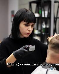 The Grand Barbershop, чоловіча перукарня - фото 22