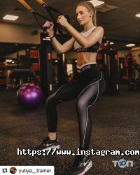 Fitness House, фітнес-клуб - фото 10
