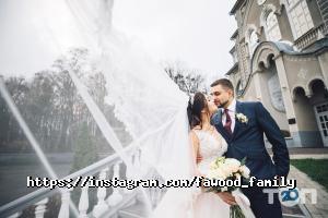 Весільний фотограф Блакита Анастасія - фото 10