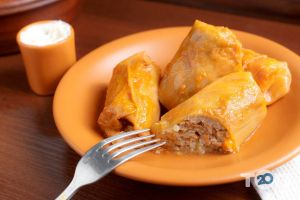 Майстерня смаку, домашня ресторація - фото 3