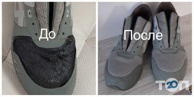 Ремонт взуття на Некрасова - фото 11
