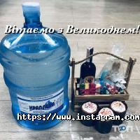 Краплина, доставка води - фото 10