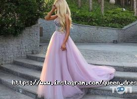 Queen, свадебный салон - фото 11