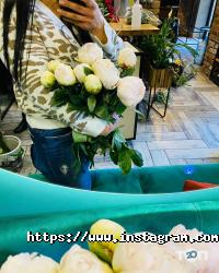 Квіткова кав'ярня - фото 9