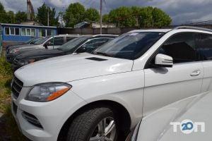 CAR AUTO PARTS, авто з США - фото 9