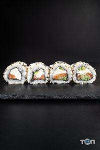 Real Roll, доставка суши и роллов - фото 32
