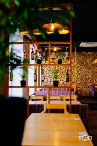 Чвені, грузинський ресторан - фото 10