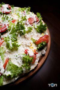 Chili pizza, мережа піцерій - фото 10