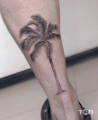 Forest tattoo studio, тату-студія - фото 21