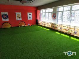 FARR, футбольная академия раннего развития - фото 8