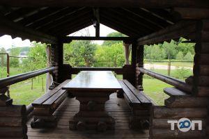 Пікнік, база відпочинку - фото 10