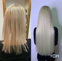 NB hair extension, салон краси - фото 2