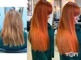 NB hair extension, салон краси - фото 4