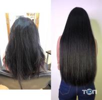 NB hair extension, салон краси - фото 1