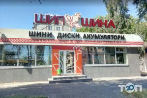 Шипшина, магазин шин, шиномонтаж фото