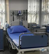 American Medical Centers, медичний центр - Київ Відгуки та