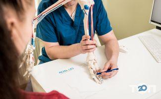 Achilles, травматологія і ортопедія - фото 15