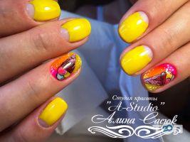 A-Studio, салон краси - фото 12