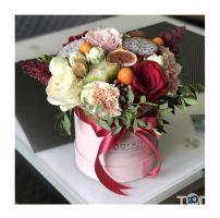 Sparkle, букети з фруктів - фото 5
