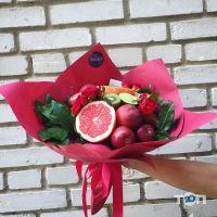 Sparkle, букети з фруктів - фото 9