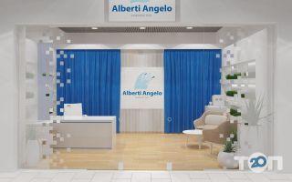 Alberti Angelo, мережа хімчисток - фото 1