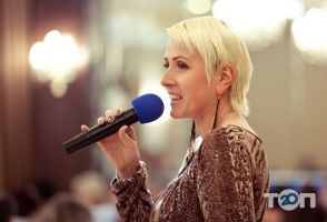 Аліна Ковальська, тамада - фото 2