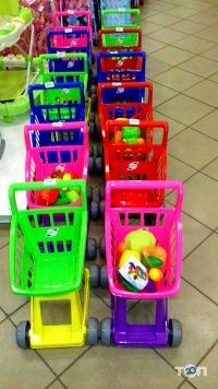 Алігатор, світ іграшки, мережа магазинів - фото 11