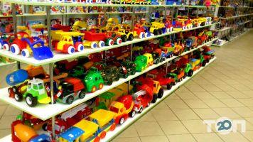 Алігатор, світ іграшки, мережа магазинів - фото 4