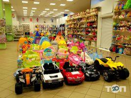 Алігатор, світ іграшки, мережа магазинів - фото 1