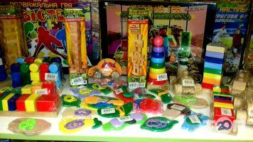 Алігатор, світ іграшки, мережа магазинів - фото 14