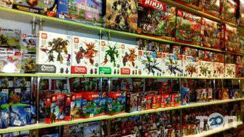 Алігатор, світ іграшки, мережа магазинів - фото 6