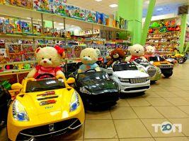 Алігатор, світ іграшки, мережа магазинів - фото 9