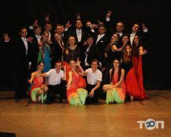 Альянс, Танцювальний клуб - фото 2
