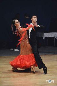 Альянс, Танцювальний клуб - фото 4