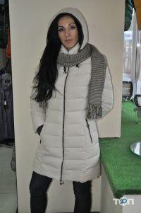 A.M.N., магазин пуховиків - фото 2