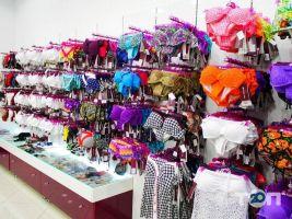 Anabel Arto, магазин білизни - фото 2