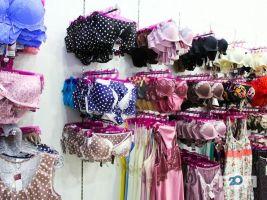 Anabel Arto, магазин білизни - фото 3