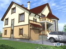 Ковальов Андрій, проектування будинків - фото 1