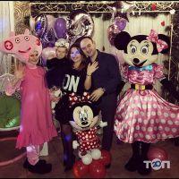 Веселинка, аніматори та клоуни - фото 1